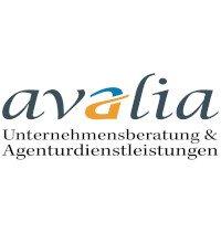 Logo der avalia Unternehmensberatung und Agenturdienstleistungen - DER Experte für Existenzgründung